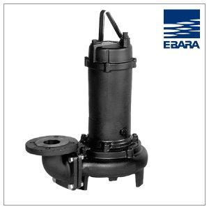 ebara-submerse